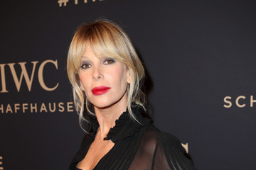 """Alessia Marcuzzi IWC Schaffhausen at SIHH 2017 """"Decoding the Beauty of Time"""" Gala Dinner"""