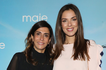 Alessia Reato Maje Store Opening In Milan