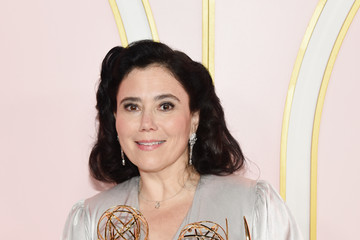 Alex Borstein Amazon Prime Video Post Emmy Awards Party 2018 - Arrivals