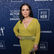 Alex Borstein SeeHer Red Carpet Platform At The 	26th Annual Screen Actors Guild Awards