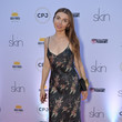 Alex Burunova The Cannes Pajama Party sponsored by SKIN - The 74th Annual Cannes Film Festival
