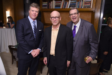 Alex Gibney The 76th Annual Peabody Awards Ceremony - After Party