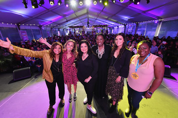 Alex Guarnaschelli Food Network & Cooking Channel New York City Wine & Food Festival Presented By Capital One