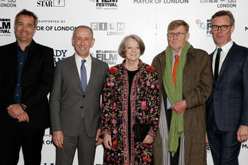 Alex Jennings 'The Lady In The Van' - Centrepiece Gala, Supported By Mayor Of London- BFI London Film Festival
