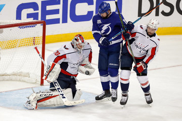 Alex Killorn Washington Capitals vs. Tampa Bay Lightning - Game Seven