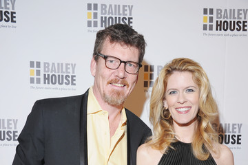 Alex McCord Celebs at the Bailey House 30th Anniversary Gala
