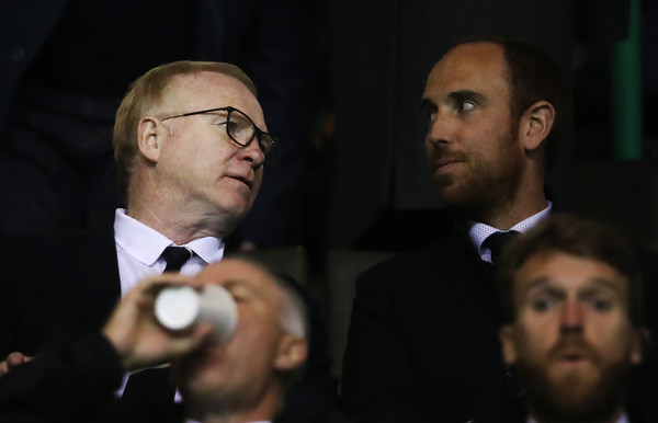 Alex McLeish Photos - 25 of 667