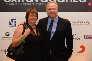 Alex McLeish Football Extravaganza Held in London