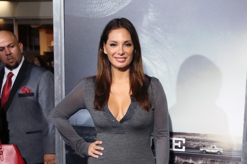 Alex Meneses Warner Bros. Pictures World Premiere Of 'The Mule' - Arrivals