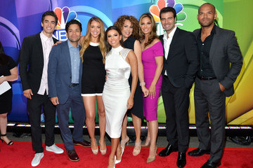 Alex Meneses The 2015 NBC Upfront Presentation Red Carpet Event