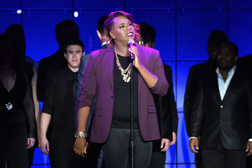 Alex Newell 'TrevorLive LA' Event in LA