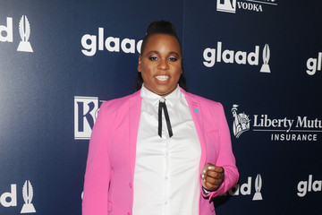 Alex Newell Ketel One Vodka Sponsors the 28th Annual GLAAD Media Awards in New York