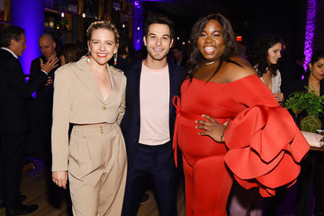 Alex Newell Entertainment Weekly & PEOPLE New York Upfronts Party 2019 Presented By Netflix - Inside