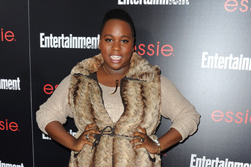 Alex Newell The Entertainment Weekly Celebration Honoring This Year's SAG Awards Nominees Sponsored By TNT & TBS And essie - Arrivals