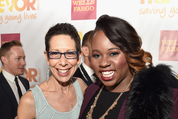 Alex Newell 'TrevorLIVE LA' Afterparty in LA