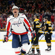 Alex Ovechkin Global Sports Pictures of the Week - January 14