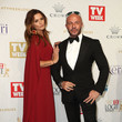 Alex Perry 2016 Logie Awards - Arrivals