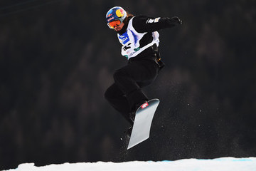 Alex Pullin FIS Freestyle Ski World Championships: Previews