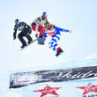 Alex Pullin FIS Freestyle Ski World Cup - Men's and Women's Snowboardcross