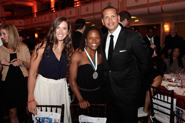 Alex Rodriguez 29th Annual Great Sports Legends Dinner