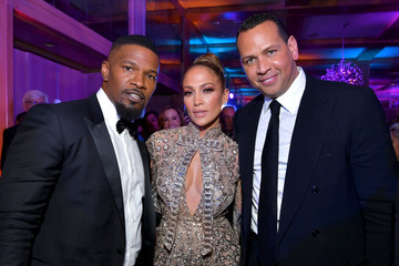 Alex Rodriguez 31st Annual Palm Springs International Film Festival Film Awards Gala - After Party