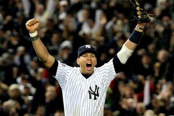 Alex Rodriguez In Focus: A-Rod Chasing Records in Return Season
