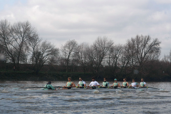Cambridge Boat Club fixture - University Boat Race Previews