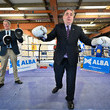 Alex Salmond European Best Pictures Of The Day - April 26