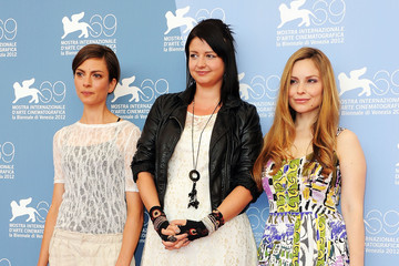 "Alex Schmidt ""Forgotten"" Photocall - The 69th Venice Film Festival"