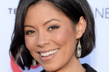 Alex Wagner Arrivals at the NCLR ALMA Awards — Part 2