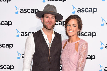 Alex White 53rd Annual ASCAP Country Music Awards - Arrivals