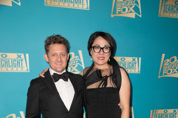 Alex Winter Fox Searchlight And 20th Century Fox Host Oscars Post-Party - Arrivals