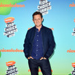 Alex Winter Nickelodeon's 2019 Kids' Choice Awards - Arrivals