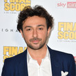 Alex Zane 'Final Score' - World Premiere - Red Carpet Arrivals