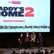 Alex Zane UK Premiere of 'Daddy's Home 2'