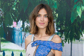Alexa Chung The Serpentine Gallery Summer Party