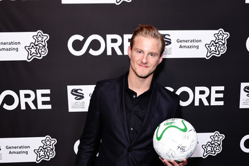 Alexander Ludwig CORE Gala: A Gala Dinner to Benefit CORE and 10 Years of Life-Saving Work Across Haiti & Around the World