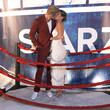 """Alexander Ludwig STARZ Celebrates Premiere Of New Series """"Heels"""" - After Party"""