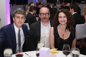 Alexander Payne George Eastman House Light & Motion Gala