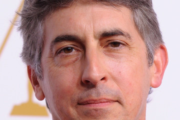 Alexander Payne 86th Academy Awards Nominee Luncheon - Arrivals