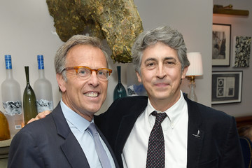 Alexander Payne 'Downsizing' Post Premiere Party Hosted By Grey Goose
