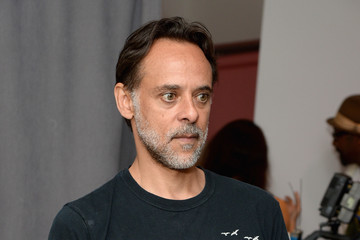 Alexander Siddig Nintendo At The TV Insider Lounge At Comic-Con International 2017