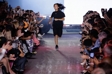 Alexander Wang Alexander Wang - Runway - September 2016 - New York Fashion Week