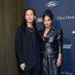 Alexander Wang Pre-GRAMMY Gala and GRAMMY Salute to Industry Icons Honoring Sean