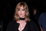 Actress Melissa George attends the Alexander Wang X H&M Launch on October 16, 2014 in New York City.