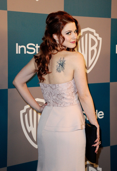 alexandra breckenridge freaks and geeks