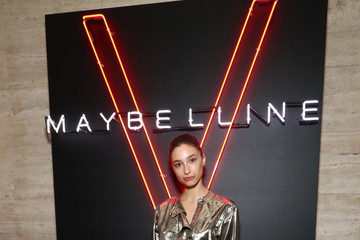 Alexandra Agoston An Evening at the Maybelline Mansion Presented by V
