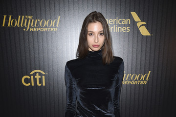 Alexandra Agoston The Hollywood Reporter's 5th Annual 35 Most Powerful People in New York Media - Arrivals