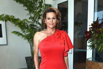 Alexandra Billings 28th Annual GLAAD Media Awards in LA - Red Carpet & Cocktails