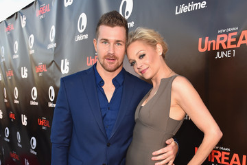 Alexandra Holden Lifetime and Us Weekly Host 'UnREAL' Premiere Party - Red Carpet